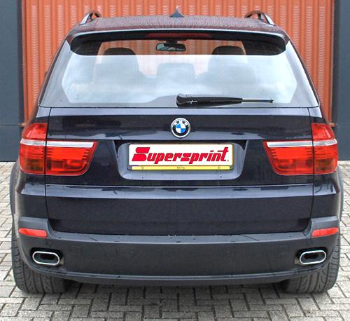 Bmw X6 Prijs: Welkom Bij RS Trade :: Supersprint Sportuitlaatsysteem BMW